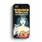Wonder Woman Phone Cover