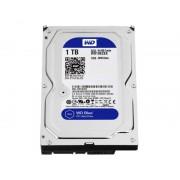 Western Digital Blue disco duro interno Unidad de disco duro 1000 GB Serial ATA III