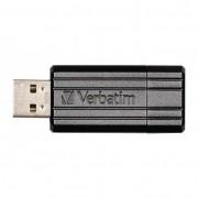 Verbatim 8GB USB 2.0 Pendrive - fekete