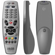 Dreambox DM 8000HD afstandsbediening