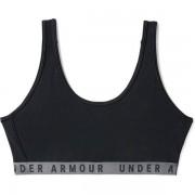 Under Armour Favorite Cotton Everyday Bra - reggiseno sportivo - Black