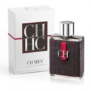 Eau de Toilette Carolina Herrera Chic Men 50ml Ref:65026267