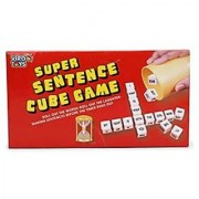 Virgo Toys Super sentence Cube