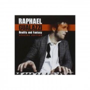 Artist First Digital Raphael Gualazzi - Reality And Fantasy (Special Edition) - CD