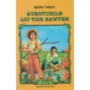 Aventurile Lui Tom Sawyer Ed.2017 - Mark Twain