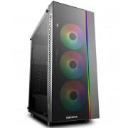 BilligTeknik BT Gaming Intel Epic ( Behåll DVD-brännare (ingår ej med chassin med RGB-belysning) )