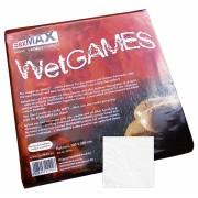 WetGames Sex-Laken White (180x220cm)