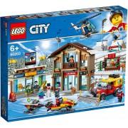 Lego City Statiunea De Schi 60203