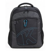 "Backpack, Kingsons 15.4"", K-Series, Black (KS6062W-B)"