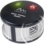 Aparat cu ultrasunete anti-dăunători 550 m², Gardigo Duo