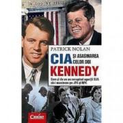 CIA si asasinarea celor doi Kennedy. Cum si de ce au conspirat agentii SUA sa-i asasineze pe JFK si RFK