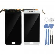 UMI LCD Display+Touch Screen Digitizer Assembly Replacement With Tools For UMI Z/UMI Z Pro