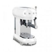 SMEG Macchina Da Caffe 50's Style Bianco Ecf01wheu