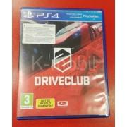 Driveclub PS4 použitá