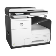 Multifunctional inkjet color HP PAGEWIDE MFP 377DW