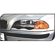 Paupiere de phare BMW Serie 3 E46 Berline->09/01 PU