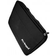 Kriega Kube Laptop 17 Bolsa Negro un tamaño