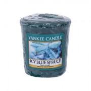 Yankee Candle Icy Blue Spruce mirisna svijeća 49 g
