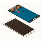 Touchscreen com Display Samsung Galaxy Note 4 N910F Branco Original