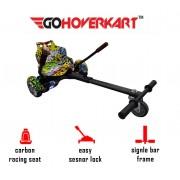 GoRacer HoverKart Hip Hop