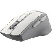 Оптична мишка A4tech FG30 Fstyler, безжична, Бял