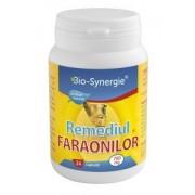 Remediul Faraonilor x 24 capsule moi Bio-Synergie