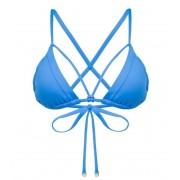 Sunseeker Solids Triangle Top Surf Bikini Sunseeker