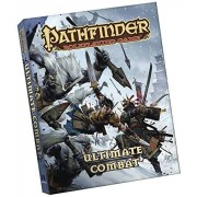 Bulmahn, Jason Pathfinder Roleplaying Game: Ultimate Combat Pocket Edition