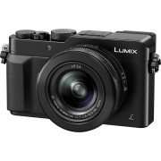 PANASONIC Bridge camera Lumix DMC-LX100 (DMC-LX100EFK)