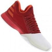 adidas Tênis adidas Crazy X - Masculino - VERMELHO/BRANCO