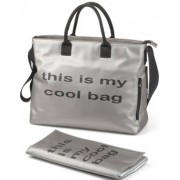 Be Cool Bolso Cambiador Mamma Bag Be Cool