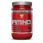 BSN Amino X,1kg. Blue Raz