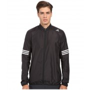 adidas Response Wind Jacket BlackWhite