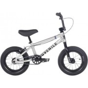 "Cult Freestyle BMX Cykel Cult Juvi 12"" 2020 (Silver)"