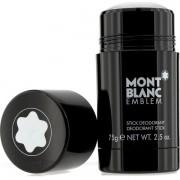 Mont Blanc Emblem Deo Stick 75ml за Мъже