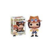 Pop Funko 100 Portgas D.ace One Piece