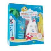 I.C.I.M. (Bionike) Internation Defence Sun 50+ Latte 50 Ml + Triderm B&k Acqua Micellare 100 Ml + Coppia Di Braccioli