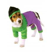 Vegaoo Hulken - Maskeraddräkt för hundar Large (42)