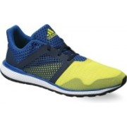 ADIDAS ENERGY BOUNCE 2 M Men Running Shoes For Men(Blue, White, Yellow)
