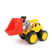 AITING Big Dirt Diggers 2-in-1 Front Loader Vehicle Good gifts