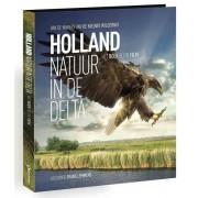 Fotoboek Holland – Natuur in de delta   Ems Films