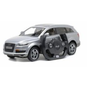 Masina Audi Q7 1 14 RTR cu Telecomanda - Argintiu