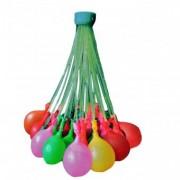Baloane bombite cu apa set 37 buc