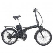 Elektromos kerékpár Lexi szürke