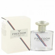 Freedom For Men By Tommy Hilfiger Eau De Toilette Spray (new Packaging) 1.7 Oz