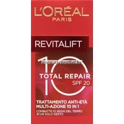 L'Oréal Revitalift 10 total repair spf 20 nappali arckrém 50ml