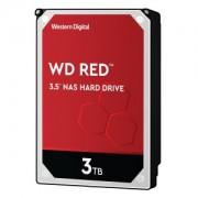 Western Digital WD Red 3TB 3.5 Zoll SATA 6Gb/s - interne NAS Festplatte