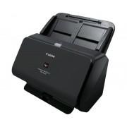 Canon Escaner sobremesa canon imageformula dr-m260 60ppm/ adf/ pasaporte/ dni/ duplex/ 7500 escaneos/dia