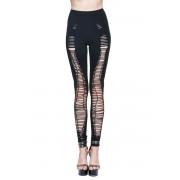 Pantaloni (leggings) DEVIL FASHION - PT044