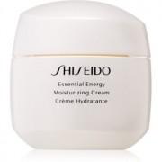 Shiseido Essential Energy feuchtigkeitsspendende Gesichtscreme 50 ml